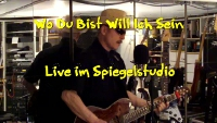 Wo Du Bist - Musicvideo on Youtube